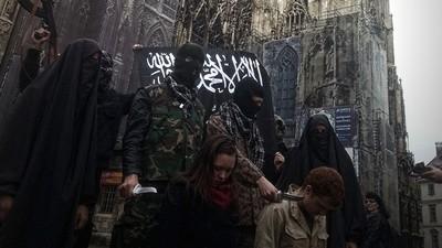 IS, Islam und Identitäre