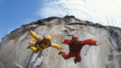 'Sunshine Superman' Documents the Rise and Fall of BASE Jumping's Creator