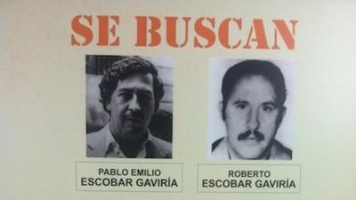 El hermano de Pablo Escobar es un tipo muy raro