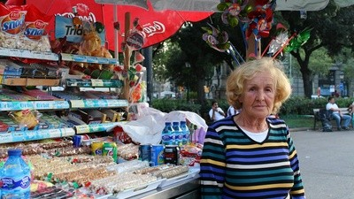 Humans of Barcelona: pégales la chapa, ellos te van a escuchar