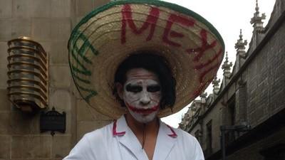 Lo fregón de ser mexicano