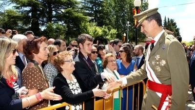 ¿Queremos que el nuevo rey de España sea exactamente igual que el anterior?