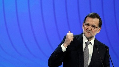 Rajoy nos sigue tomando por idiotas