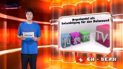 Jugend-TV: Die Kindersoldaten der Verschwörungstheoretiker