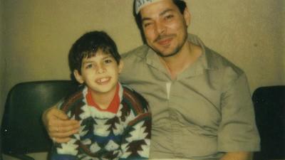 Mi padre era terrorista