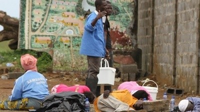 The Long Wait for Ebola Treatment in Liberia