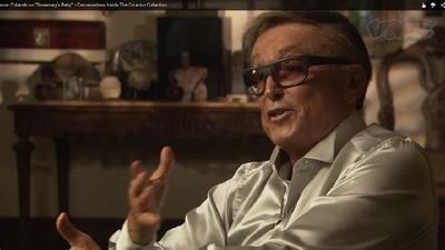 """VICE și Criterion Collection îl prezintă pe Roman Polanski în """"Rosemary Baby"""""""