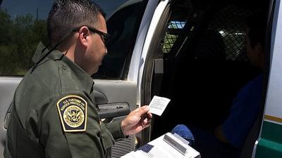 Anonymous Border Patrol Agents Keep Killing People