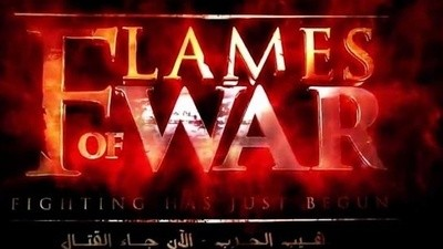 L'État islamique menace désormais l'Occident avec des vidéos débiles