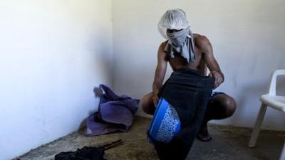 Pasé dos días en una casa rural para fumetas y muleros en Marruecos