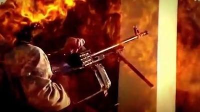 Statul Islamic a amenințat America printr-un videoclip de căcat