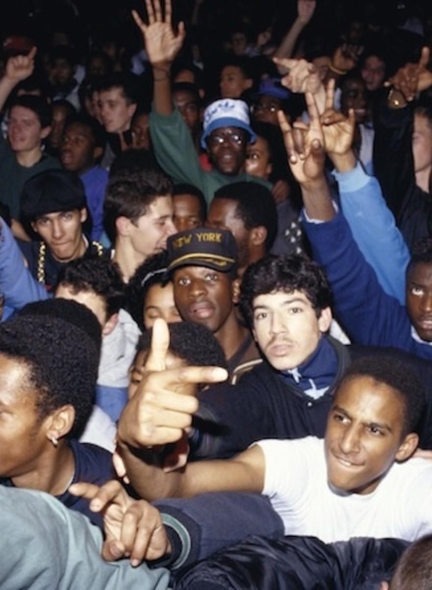 'Mouvement' racconta la nascita dell'hip hop francese