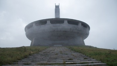 Visiting Bulgaria's Abandoned Communist Mecca