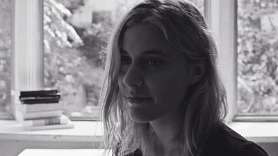 VICE and the Criterion Collection Present: Sarah Polley and Greta Gerwig on 'Frances Ha'
