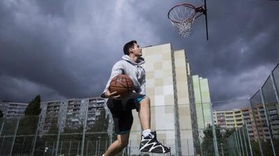 Průvodce po nejlepších streetballových spotech v Praze