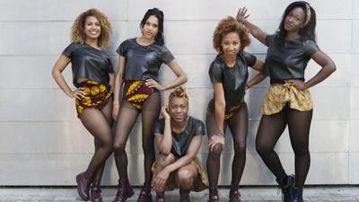 """""""Dancehall ist nicht nur Booty Shake""""—Warum ihr bald alle afrikanische Tänze üben werdet"""