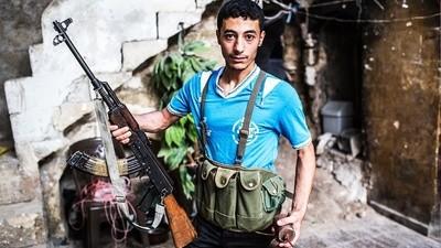 Les Fantômes d'Alep