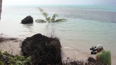 Pacific Islanders Threatened By Climate Change Face a Legal Black Hole
