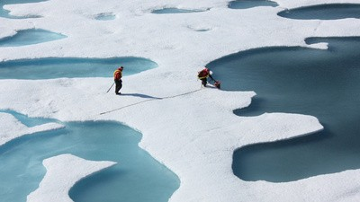 There Is Some Uncertainty in Climate Science