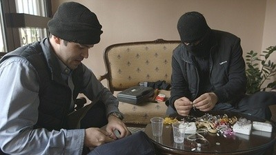 Panteras Cor-de-Rosa: os ladrões de jóias mais procurados da Europa