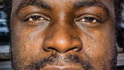 The Face of Camden