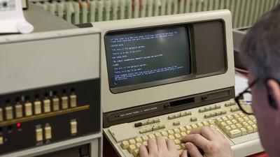 Wie die CIA in den 80er Jahren ihren eigenen Agenten mit einem Chatbot-Verhör traktierte