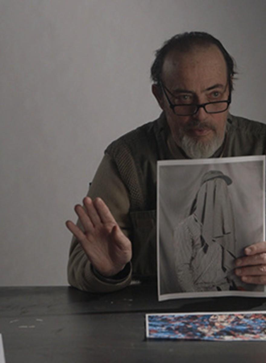 Bruce Gilden legt je uit hoe je goede foto's maakt op straat