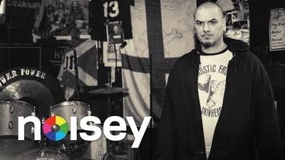 Hier ist die neue Noisey-Doku NOLA: Life, Death & Heavy Blues aus dem Sumpf