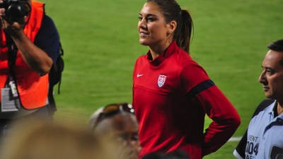 How The Media and US Soccer Made The Hope Solo Story Even Worse
