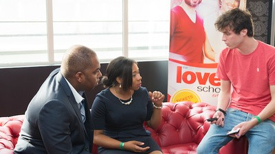 A Church-Sponsored 'Love School' Taught Me That Money Is at the Root of Every Happy Relationship