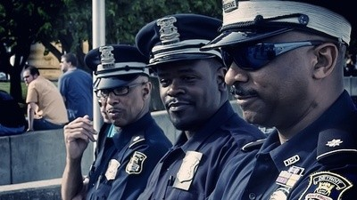 Detroit's New Policing Strategy Is Stop-and-Frisk on a Massive Scale