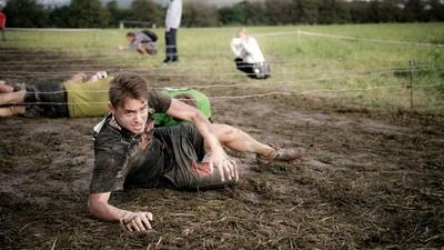 Jak jsem přežil Spartan Race