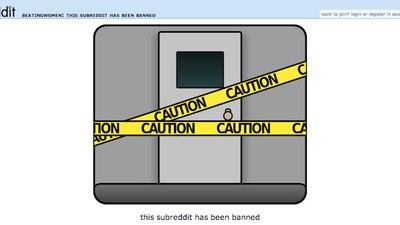 Reddit Is Less of a Lawless Free-for-All Than It Thinks It Is