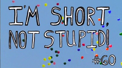 I'm Short, Not Stupid Presents: 'The Black Balloon'