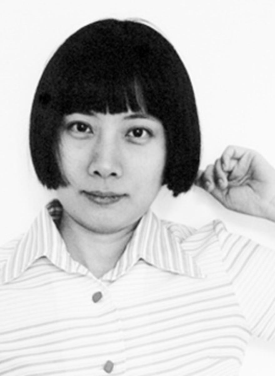 'MATTE' Magazine Presents Pixy (Yijun Liao)