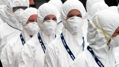 Someone in the US Has Ebola: Now What?