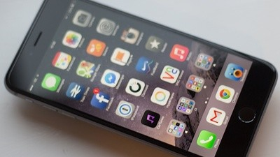 Are We Already Running Out of Useful Smartphone Apps?