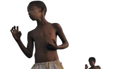 In Osttimor bekämpfen sich Kampfsportgangs