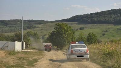 Între două violuri și un furt de porci beți: interviu cu un polițist într-un sat din Vaslui