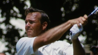 The Twisted History of a Mobster and the PGA Tour