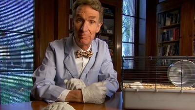 Platicamos con Bill Nye sobre el petróleo canadiense y la certeza del cambio climático