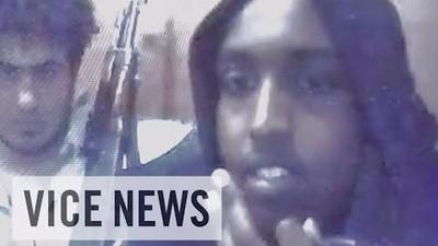 Le djihadiste canadien