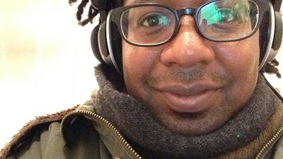 Falei com o Hakim Murphy, um dos homens mais trabalhadores da música de Chicago