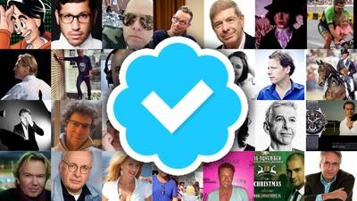 Wanneer ben je eigenlijk bekend genoeg voor een geverifieerd Twitteraccount?