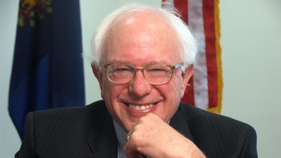 Bernie Sanders Is Building a 'Revolution' to Challenge Hillary Clinton in 2016