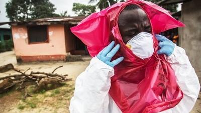 Der Kampf gegen Ebola (Teil 3)