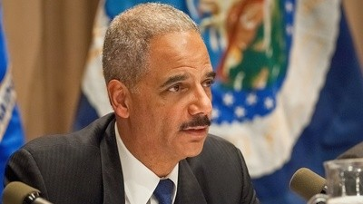 Eric Holder Resigned After Six Years of Pissing People Off