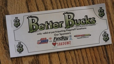 Flagstaff, Arizona, Is Giving Panhandlers Coupons to Stop Them from Buying Drugs