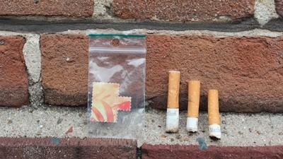Fumo di trattamento di adolescenti