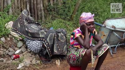 La lucha contra el Ébola - Parte 1